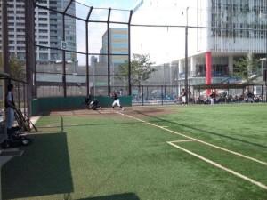 写真_野球